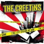 Creetins, The - [The] City Screams My Name (LP, Album).jpg